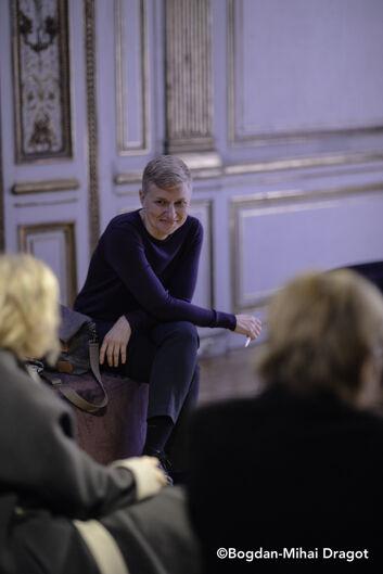 Fabienne Gondrand